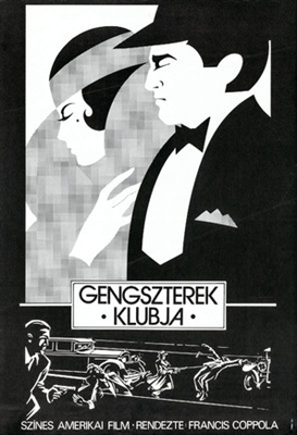 The Cotton Club poster #1621723