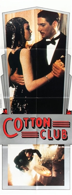 The Cotton Club poster #1621724