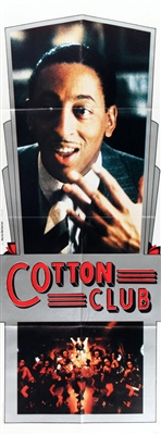 The Cotton Club poster #1621726