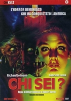 Chi sei? #1621920 movie poster