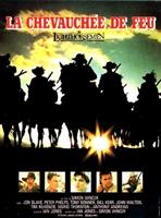 The Lighthorsemen movie poster