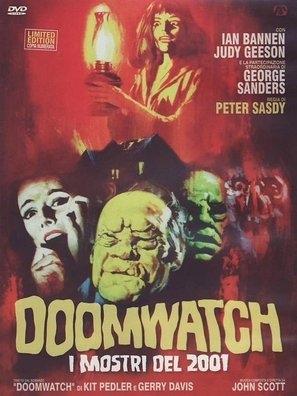 Doomwatch poster #1622201