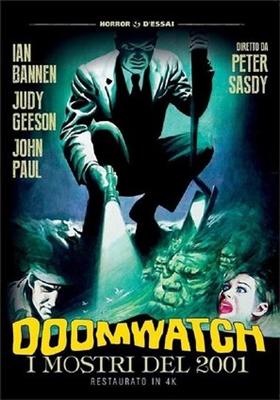 Doomwatch poster #1622202
