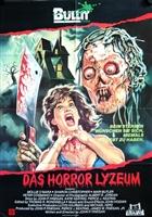 Girls School Screamers movie poster