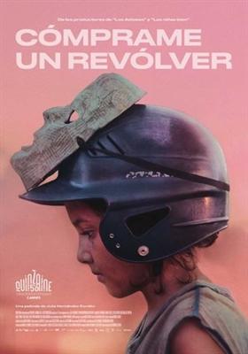 Cómprame un revolver poster #1622900