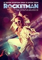 Rocketman movie poster
