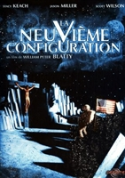 The Ninth Configuration movie poster