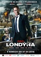 London Has Fallen movie poster