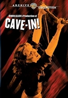 Cave In! movie poster