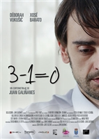 3-1=0 movie poster