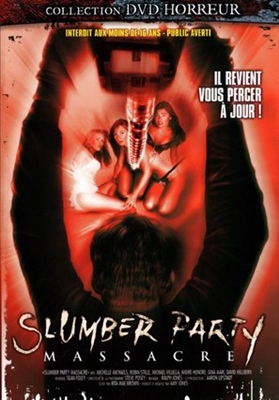 The Slumber Party Massacre poster #1623375