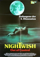 Nightwish movie poster