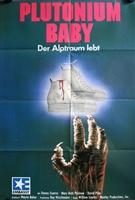Plutonium Baby movie poster