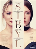 Sibyl movie poster