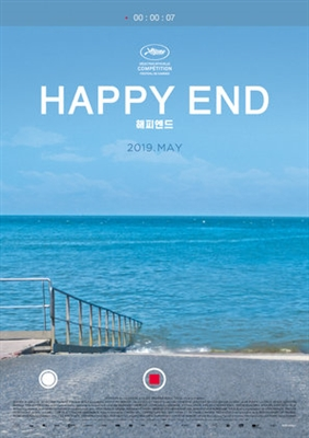Happy End poster #1623608