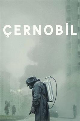 Chernobyl poster #1623797