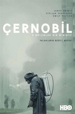 Chernobyl poster #1623798