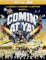 Comin' at Ya! movie poster