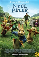 Peter Rabbit #1623987 movie poster