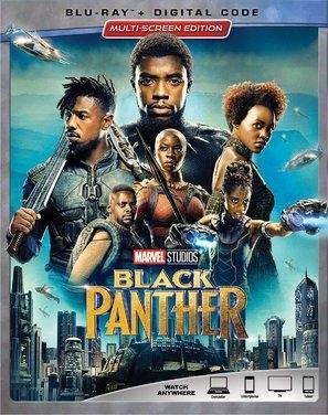 Black Panther poster #1624506