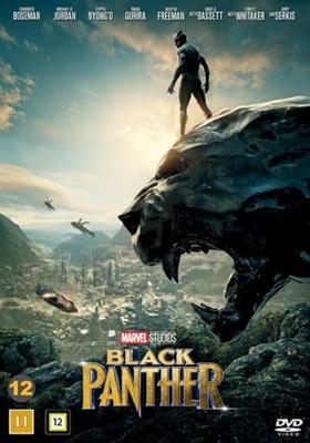 Black Panther poster #1624507