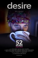 52 Words for Love movie poster