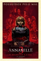 Annabelle Comes Home #1625024 movie poster