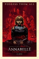 Annabelle Comes Home #1625033 movie poster