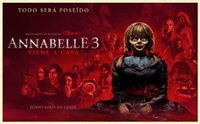 Annabelle Comes Home #1625035 movie poster