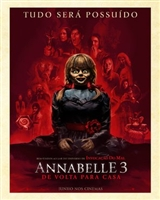 Annabelle Comes Home #1625036 movie poster