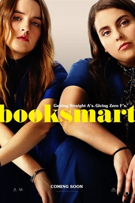 Booksmart poster #1625049