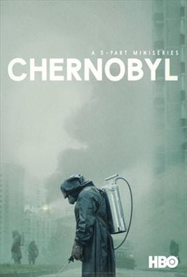 Chernobyl poster #1625143