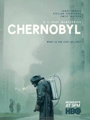 Chernobyl poster #1625145