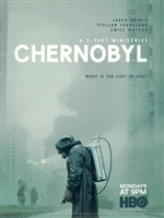 Chernobyl #1625145 movie poster