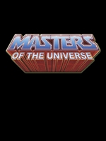 Masters of the Universe movie poster