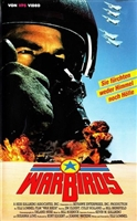 Warbirds movie poster