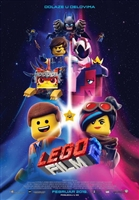 The Lego Movie 2: The Second Part #1625279 movie poster