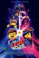 The Lego Movie 2: The Second Part #1625280 movie poster
