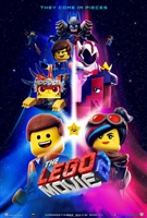 The Lego Movie 2: The Second Part #1625282 movie poster