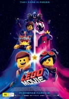 The Lego Movie 2: The Second Part #1625283 movie poster