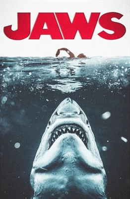 Jaws poster #1625378