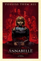 Annabelle Comes Home #1625499 movie poster
