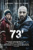 73'  movie poster