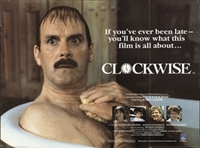 Clockwise movie poster