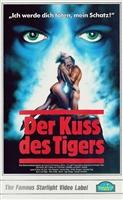 Der Kuß des Tigers movie poster