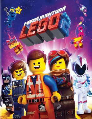 The Lego Movie 2: The Second Part poster #1626633