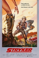 Stryker movie poster
