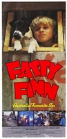 Fatty Finn movie poster