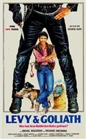 Levy et Goliath movie poster