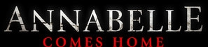 Annabelle Comes Home poster #1626852